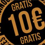 10€ casino gran madrid