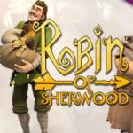 Robin of sherwood slot cmg