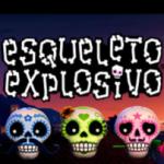 casino gran madrid slot esqueleto explosivo