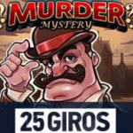 25 giros murder mystery
