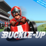 Buckle up William Hill logo