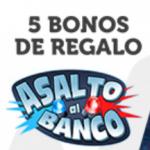 5 bonos superiores