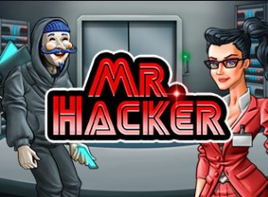 Mr Hacker