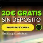 bono sin depósito casino 888
